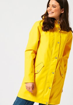 America Today - JANICE - Parka - yellow