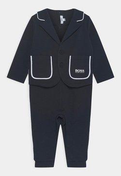 BOSS Kidswear - ALL IN ONE - Mono - navy