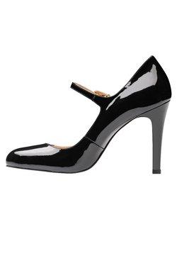 Evita - CHRISTINA - High Heel Pumps - black