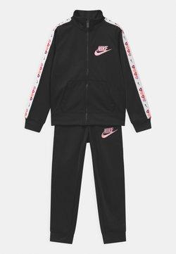 Nike Sportswear - FULL ZIP SET - Veste de survêtement - black