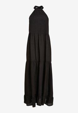 Next - EMMA WILLIS HALTER - Maxiklänning - black