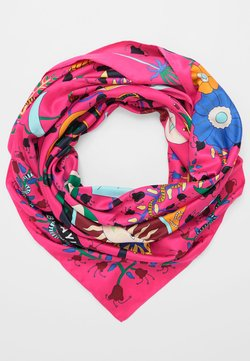 Bimba Y Lola - FUCHSIA LUCKY - Foulard - pink