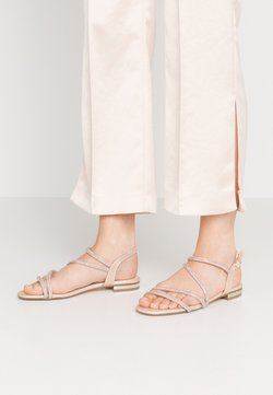 Menbur - Sandalen - even rose