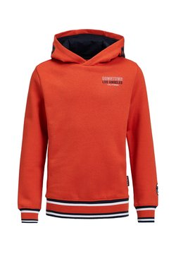 WE Fashion - Hoodie - bright orange