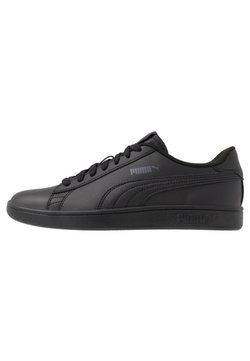 Puma - SMASH  - Sneaker low - black