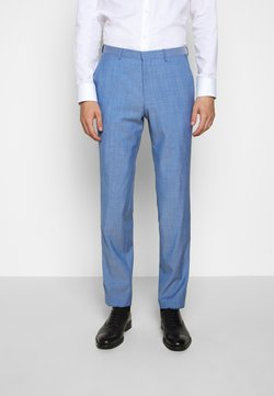 HUGO - SIMMONS - Pantalon de costume - light pastel blue