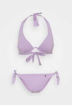 ONLY - ONLSASCHA WIRED SET - Bikini - orchid bloom