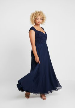 Swing Curve - COCKTAIL DRESS - Occasion wear - marine