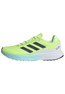 adidas Performance - SL20.2 SL RUNNING SHOES - Zapatillas de running neutras -  blue