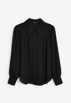 Next - Koszula - black
