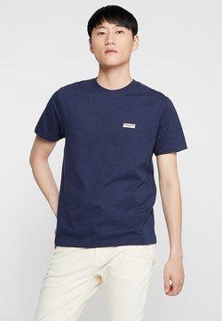 Nudie Jeans - DANIEL - T-shirt - bas - midnight