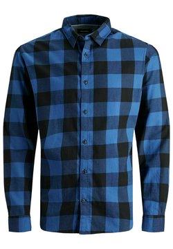 Jack & Jones - JJEGINGHAM - Koszula - classic blue