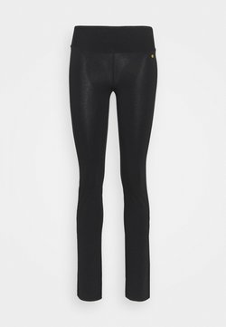 Deha - FIT PANTS - Medias - black