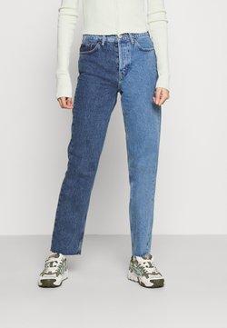 BDG Urban Outfitters - TWO TONE PAX  - Straight leg -farkut - summer vintage