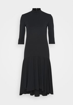 BLANCHE - Vestido ligero - black