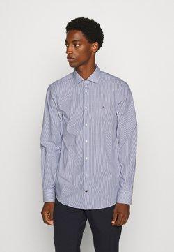 Tommy Hilfiger Tailored - STRIPE CLASSIC SLIM - Businesshemd - blue