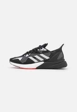 adidas Originals - X9000L3 BOOST SPORTS RUNNING SHOES - Zapatillas - core black/footwear white/glow grey