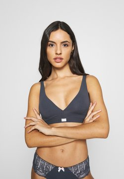 Marc O'Polo - BRA - Triangel BH - graphit