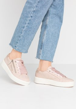 Dockers by Gerli - Sneakers laag - rosa
