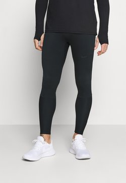 Nike Performance - SWIFT - Medias - black