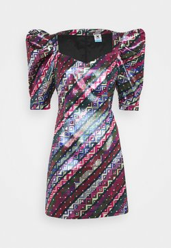 M Missoni - ABITO - Cocktailkleid/festliches Kleid - multi-coloured