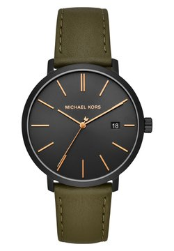 Michael Kors - BLAKE - Montre - green