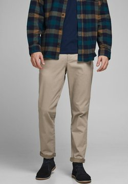 Jack & Jones - MARCO BOWIE - Chinot - beige