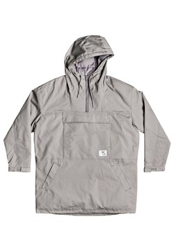 DC Shoes - Parka - frost gray