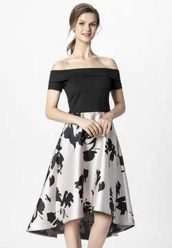 Apart - Cocktailkleid/festliches Kleid - powder-black