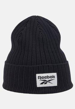 Reebok - BEANIE - Mütze - black