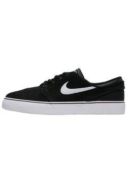 Nike SB - STEFAN JANOSKI - Sneakers laag - black/white
