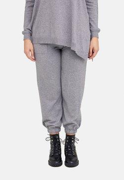 Fiorella Rubino - Jogginghose - grigio