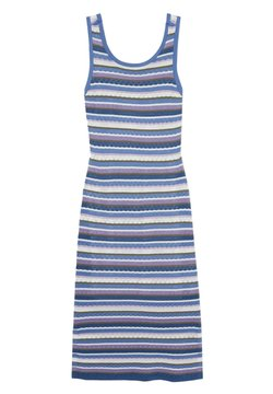C&A - Freizeitkleid - blue