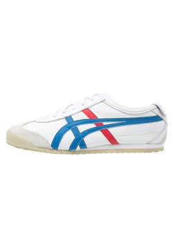 Onitsuka Tiger - MEXICO 66 - Sneaker low - white/blue