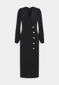 EDITED - LAILANI DRESS - Cocktail dress / Party dress - schwarz
