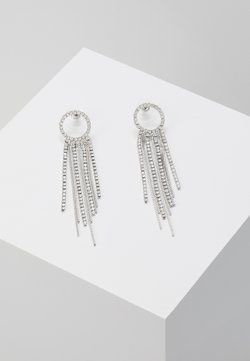 sweet deluxe - OHRHÄNGER - Earrings - silber-coloured