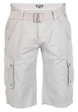 Riverso - RIVANTON - Shorts - dawn grey