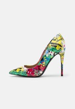 ALDO - STESSY - Zapatos altos - multicolor