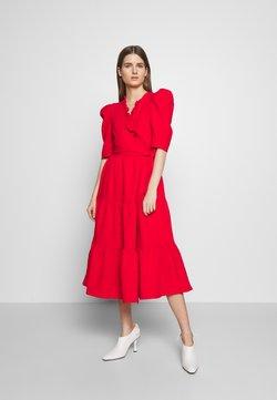 Hofmann Copenhagen - CIARA - Vestito elegante - fiery red