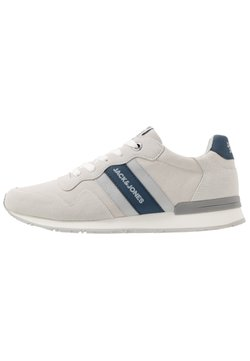 Jack & Jones - JFWSTELLAR CASUAL - Sneaker low - white