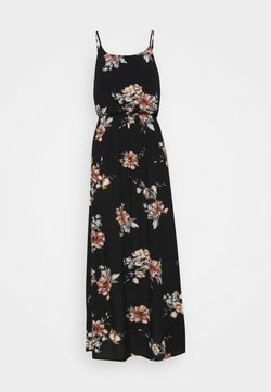 ONLY Petite - ONLNOVA LIFE STRAP DRESS - Robe longue - black