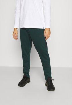 4F - Men's sweatpants - Jogginghose - dark green