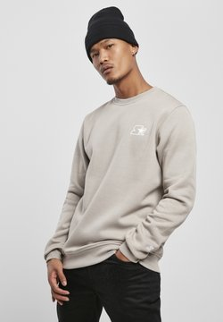 Starter - Sweater - grey