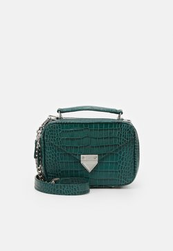 The Kooples - BARBARA - Torba na ramię - green
