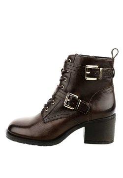 PRIMA MODA - MONTEFALCO MONTEFALCO - Ankle Boot - brązowy