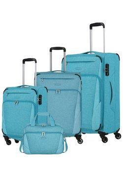 Travelite - 4 SET - Set de valises - türkis