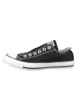 Converse - Matalavartiset tennarit - black