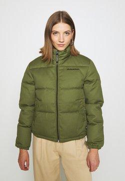Dickies - RODESSA - Winterjacke - army green