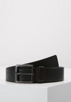 HUGO - GIONIO - Gürtel - black