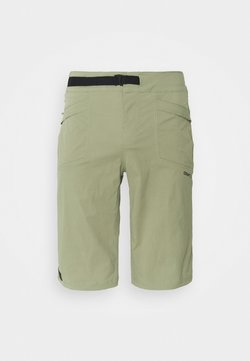 Craft - CORE OFFROAD XT SHORTS PAD 2 IN 1 - kurze Sporthose - forest